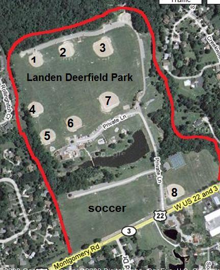 Landen Deerfield Park