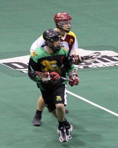 Ontario midget lacrosse join