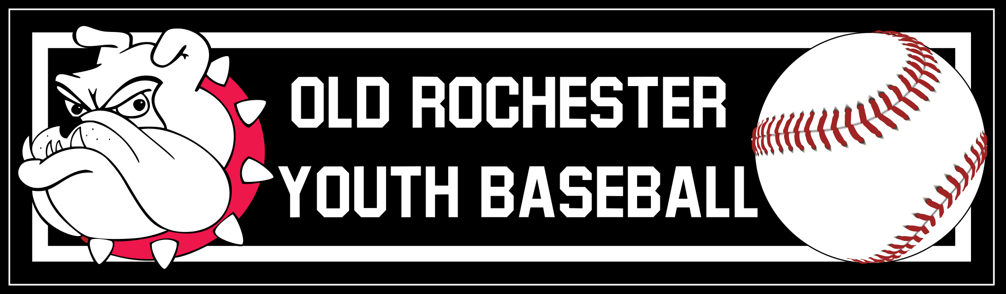 Old Rochester Youth Baseball - Powered by LeagueToolbox