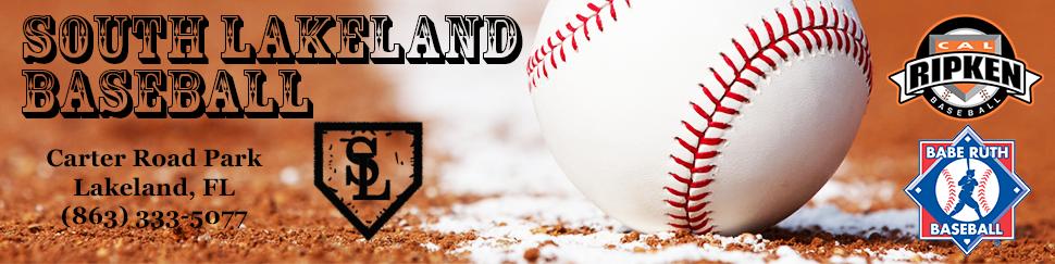 South Lakeland Baseball - Powered by LeagueToolbox