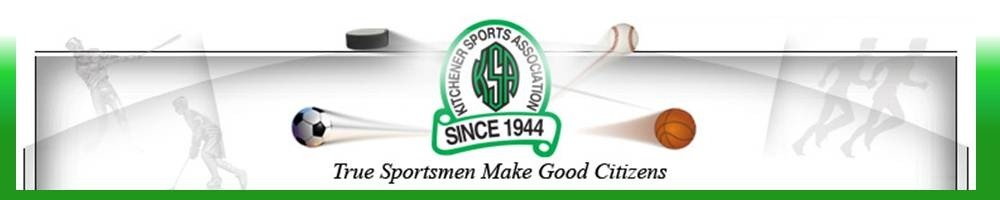 Kitchener Sports Association - Powered by LeagueToolbox